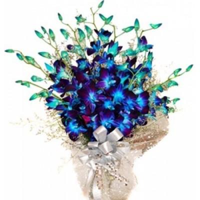 Send Flowers To Delh
