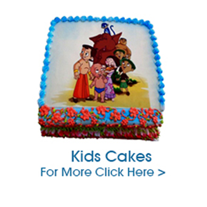 Online Cakes To Chennai Deliver
