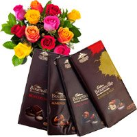 Same Day Delivery of Valentine's Day Chocolates to India