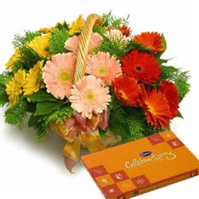 Send Gifts and Flowers to Chennai