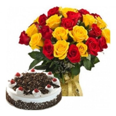 Deliver Flowers to Chennai