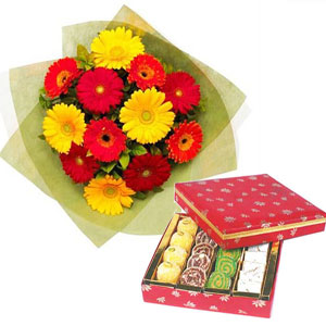 Valentines Flowers to Chennai