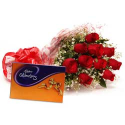Send Mother's Day Flowers to Chennai