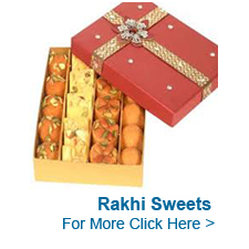 Deliver Sweets to Chennai