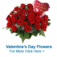 home valentines day send flowers to chennai